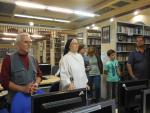 Cestou necestou 2016  - vernisáž výstavy čtenářů a přátel Knihovny Jabou